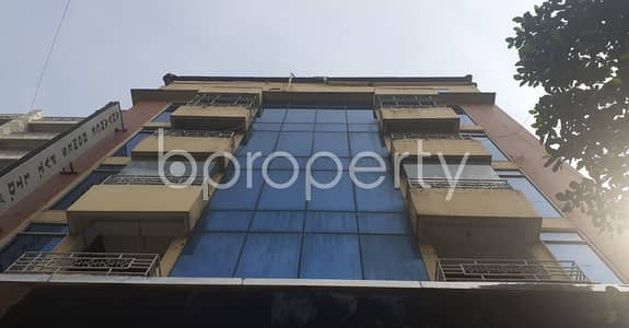 Office for Rent in Bashundhara R-A, Dhaka - 1444 Square Feet Commercial Space Available In Bashundhara Road
