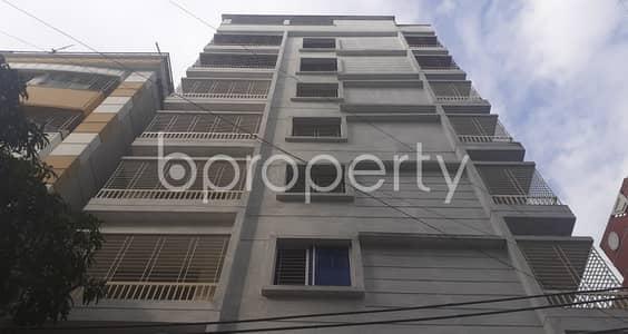 ভাড়ার জন্য BAYUT_ONLYএর অ্যাপার্টমেন্ট - বনশ্রী, ঢাকা - Looking For A Small Family Home To Rent In Banasree , Check This One