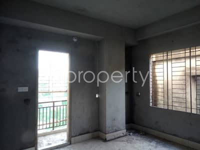 2 Bedroom Flat for Rent in Badda, Dhaka - Great Location! Check Out This 700 Square Feet Flat For Rent In Uttar Badda Very Near To Uttar Purba Badda Government Primary School