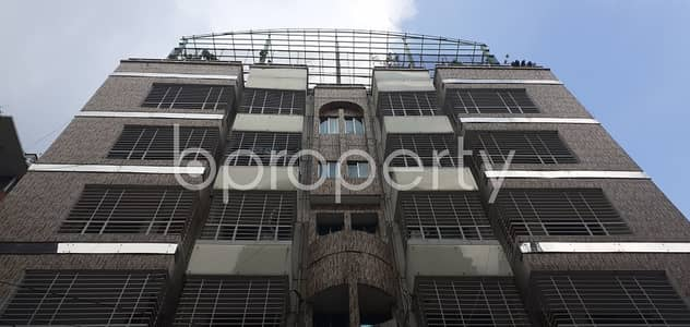 Office for Rent in Uttara, Dhaka - 1000 Sq Ft Office Is Now Available To Rent Nearby Uttara University English & Textile Engineering Department.
