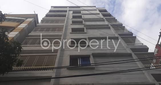 ভাড়ার জন্য BAYUT_ONLYএর ফ্ল্যাট - বনশ্রী, ঢাকা - A 970 Sq. Ft Flat Is Up For Rent At Banasree , This Is What You've Been Searching For As Your New Home!