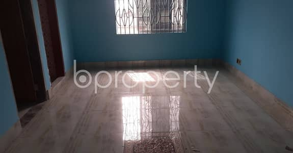 2 Bedroom Flat for Rent in 33 No. Firingee Bazaar Ward, Chattogram - A Delightful Apartment Of 1200 Sq Ft Is Ready To Rent In A Great Location Of Firingee Bazaar