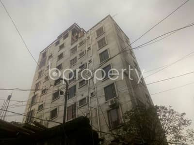 2 Bedroom Flat for Rent in Badda, Dhaka - Looking for a beautiful flat to rent in Middle Badda, check this one which is 720 SQ FT