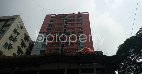 3 Bedroom Apartment for Rent in Shiddheswari, Dhaka - In Shiddheswari this flat is up for rent which is 1665 SQ FT
