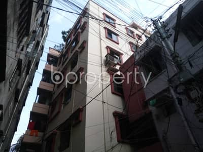 2 Bedroom Flat for Rent in Mirpur, Dhaka - Now you can afford to dwell well, check this 500 SQ FT apartment in East Shewrapara
