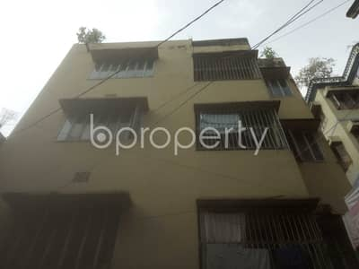2 Bedroom Apartment for Rent in Mirpur, Dhaka - Now you can afford to dwell well, check this 750 SQ FT apartment in East Monipur
