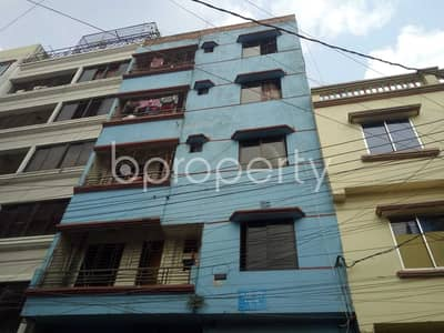 2 Bedroom Flat for Rent in Mirpur, Dhaka - Now you can afford to dwell well, check this 650 SQ FT apartment in Mirpur 10