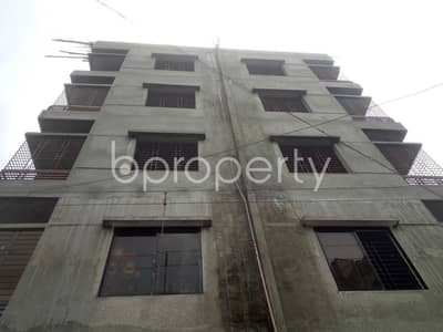 3 Bedroom Flat for Rent in Mohammadpur, Dhaka - Now you can afford to dwell well, check this 850 SQ FT apartment in Mohammadpur