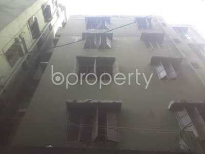 2 Bedroom Flat for Rent in Mirpur, Dhaka - Now you can afford to dwell well, check this 800 SQ FT apartment in East Monipur