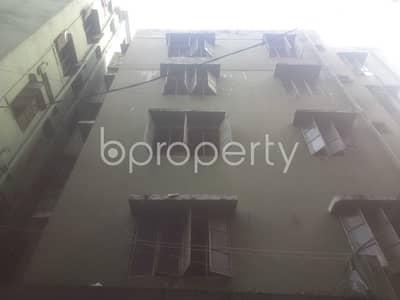 ভাড়ার জন্য BAYUT_ONLYএর ফ্ল্যাট - মিরপুর, ঢাকা - Now you can afford to dwell well, check this 800 SQ FT apartment in East Monipur