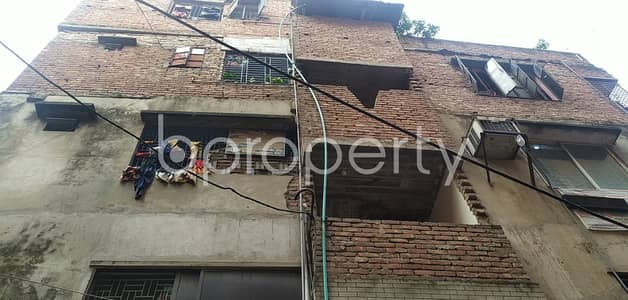 2 Bedroom Apartment for Sale in Badda, Dhaka - Well Organized 700 Sq Ft Flat With Land Is Available For Sale In Uttar Badda