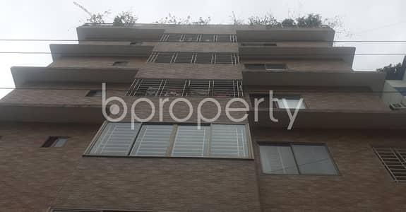 ভাড়ার জন্য BAYUT_ONLYএর অ্যাপার্টমেন্ট - বসুন্ধরা আর-এ, ঢাকা - Check This 2 Bedroom Living Space For Rent In Rana Avenue, Block D, Bashundhara R-a