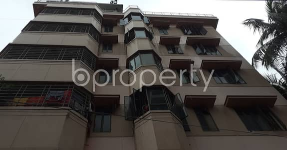 3 Bedroom Apartment for Rent in Kalabagan, Dhaka - Delightful Apartment Of 1300 Sq Ft Is Available For Rent In Kalabagan Close To Bashir Uddin Road Jame Masjid