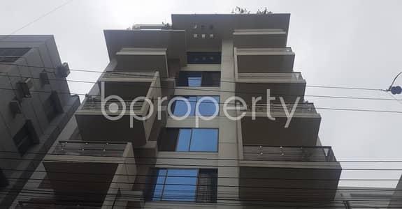 ভাড়ার জন্য BAYUT_ONLYএর অ্যাপার্টমেন্ট - বসুন্ধরা আর-এ, ঢাকা - Visit This Flat For Rent Covering An Area Of 2450 Sq Ft In Bashundhara R-a Nearby Playpen School
