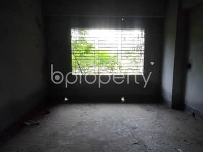 বিক্রয়ের জন্য BAYUT_ONLYএর অ্যাপার্টমেন্ট - মোহাম্মদপুর, ঢাকা - Plan to move in this 1600 SQ FT flat which is up for sale in Mohammadpur, Block A