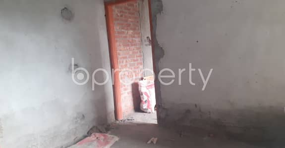 বিক্রয়ের জন্য BAYUT_ONLYএর ফ্ল্যাট - মিরপুর, ঢাকা - Plan to move in this 1463 SQ FT flat which is up for sale in Mirpur, 2nd Colony