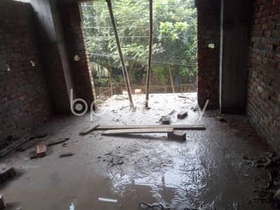 বিক্রয়ের জন্য BAYUT_ONLYএর ফ্ল্যাট - মোহাম্মদপুর, ঢাকা - Plan to move in this 1388 SQ FT flat which is up for sale in Mohammadpur, Block C