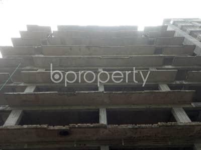 বিক্রয়ের জন্য BAYUT_ONLYএর ফ্ল্যাট - মোহাম্মদপুর, ঢাকা - Plan to move in this 1566 SQ FT flat which is up for sale in Mohammadpur, Road No 11