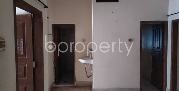 700 SQ FT apartment is now Vacant to rent in Halishahar, Block K