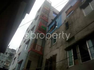 2 Bedroom Flat for Rent in Badda, Dhaka - 600 SQ FT apartment is now Vacant to rent in Moinarbagh