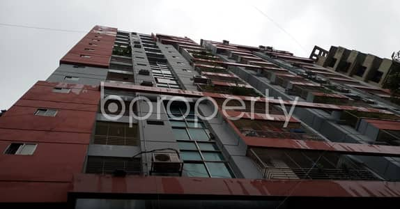 3 Bedroom Apartment for Sale in Shiddheswari, Dhaka - Make this 1815 SQ FT flat your next residing location, which is up for sale in Shiddheswari