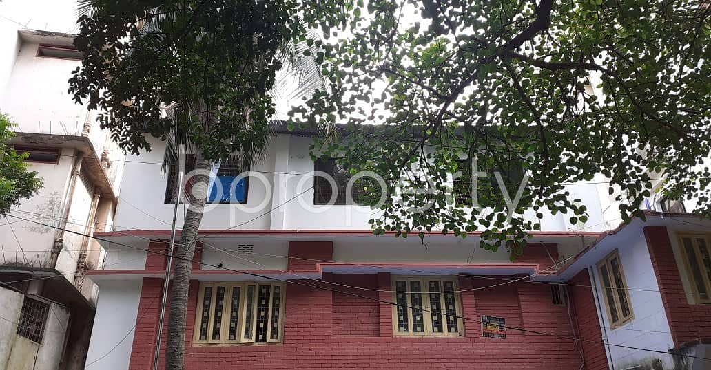 A 3600 Sq. Ft Commercial Building Is For Rent In Lalmatia Near To Lalmatia Girls' High School