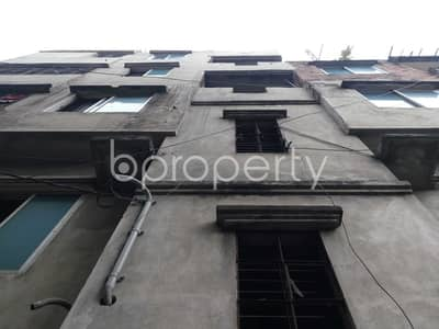 2 Bedroom Apartment for Rent in Kuril, Dhaka - Remarkable Living Space Is Up For Rent In Kuril-nsu Road, Kuril