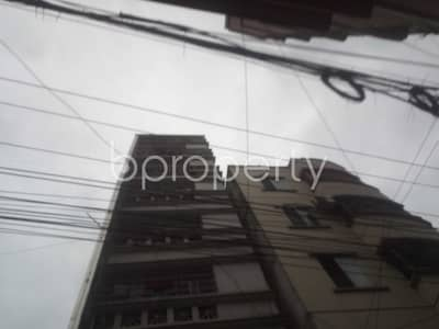 2 Bedroom Apartment for Rent in Lalbagh, Dhaka - In The Fine Location Of Amligola A Nice Apartment Is All Set For Rent