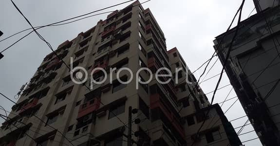 3 Bedroom Flat for Rent in New Market, Dhaka - Impressive Flat Is Up For Rent In Elephant Road Near Medical Quarter Jame Masque.