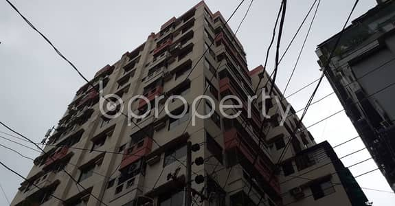 2 Bedroom Apartment for Rent in New Market, Dhaka - Impressive House Is Up For Rent In New Market Near Medical Quarter Jame Masque.
