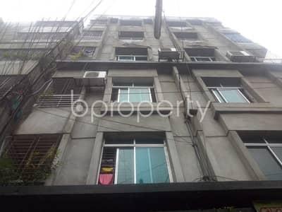 ভাড়ার জন্য BAYUT_ONLYএর অ্যাপার্টমেন্ট - বাড্ডা, ঢাকা - In Shahjadpur, Badda this flat is up for rent which is 650 SQ FT