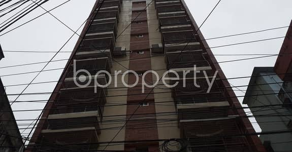 3 Bedroom Apartment for Rent in Kalabagan, Dhaka - A Moderate 1600 Sq Ft Flat Is Available For Rent At Kalabagan