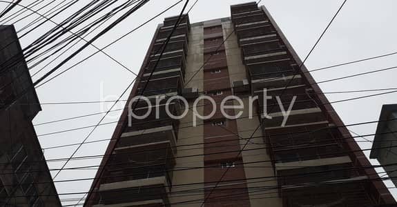 3 Bedroom Flat for Rent in Kalabagan, Dhaka - Grab This Lovely Flat Of 1600 Sq Ft Is Up For Rent In Kalabagan Before It's Rented Out