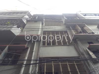 2 Bedroom Flat for Rent in Lalbagh, Dhaka - 850 Sq Ft Living Space Is Available For Rental Purpose In Lalbagh.