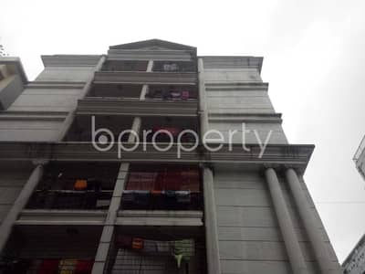 3 Bedroom Flat for Rent in Banani, Dhaka - Prominent Location Of Banani, 3 Bedroom Beautiful Apartment Is Waiting For Rent