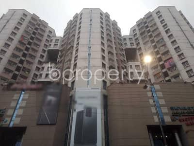 ভাড়ার জন্য BAYUT_ONLYএর অ্যাপার্টমেন্ট - বাড্ডা, ঢাকা - Ready for move in check this 585 sq. ft apartment for rent which is in Shahjadpur