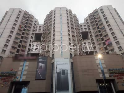 1 Bedroom Apartment for Rent in Badda, Dhaka - Ready for move in check this 400 sq. ft apartment for rent which is in Shahjadpur, Badda