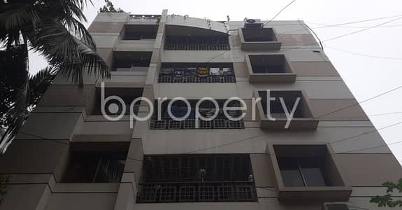 3 Bedroom Apartment for Rent in Uttara, Dhaka - A Moderate Apartment Is Vacant For Rent In Sector 7, Uttara.