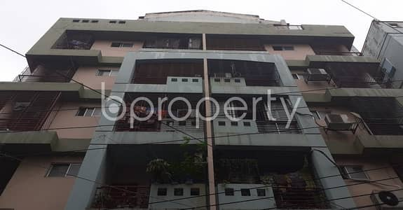 3 Bedroom Apartment for Rent in Uttara, Dhaka - This Living Space At Uttara 7 Is Up For Rent.