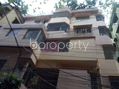 2 Bedroom Apartment for Rent in Rampura, Dhaka - Check This 750 Sq Ft Flat Is Up For Rent At East Rampura