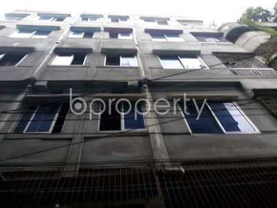 2 Bedroom Apartment for Rent in Mirpur, Dhaka - Comfy Residence Covering An Area Of 700 Sq Ft Is Up For Rent In East Kazipara