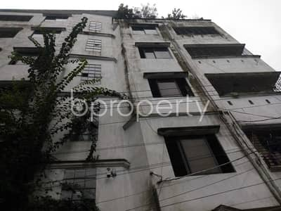 2 Bedroom Flat for Rent in Mirpur, Dhaka - This 450 Sq Ft Living Space For Rent Is In East Kazipara, Koborsthan Road