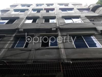 2 Bedroom Flat for Rent in Mirpur, Dhaka - In East Kazipara, A Well Constructed 700 Square Feet Living Space Is For Rent.