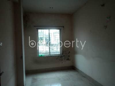 ভাড়ার জন্য BAYUT_ONLYএর অ্যাপার্টমেন্ট - বাড্ডা, ঢাকা - Prepared For Rent, A Tasteful Apartment Of 650 Sq Ft Which Is Located In Shahjadpur