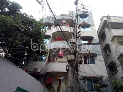 2 Bedroom Apartment for Rent in Rampura, Dhaka - In East Rampura, An Exquisite Apartment Of 2 Bedroom Is Now For Rent