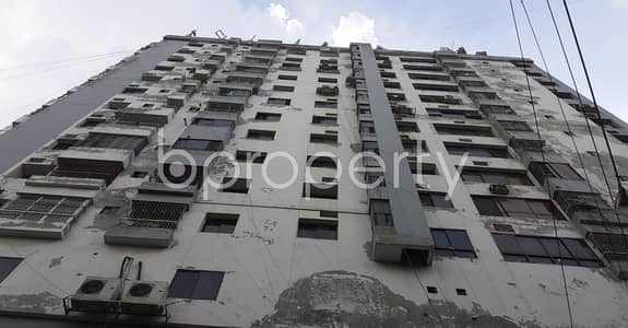 Apartment for Rent in Mirpur, Dhaka - Commercial Apartment Of 8000 Sq Ft For Rent In Pallabi