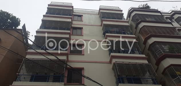 Office for Rent in Uttara, Dhaka - A Commercial Office Is Available For Rent Which Is Located On Uttara Nearby Tanzimul Ummah International Tahfiz School.