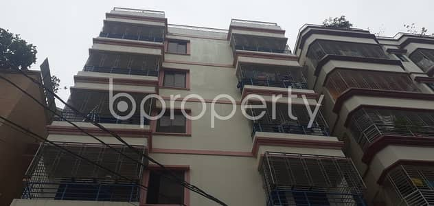 Office for Rent in Uttara, Dhaka - A 1800 Sq Ft Commercial Space Is Available For Rent Which Is Located On Uttara Nearby Tanzimul Ummah International Tahfiz School.