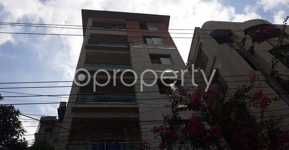 3 Bedroom Flat for Sale in Kalabagan, Dhaka - At Kalabagan, A 1100 Sq Ft Well Fitted Residential Property Is On Sale