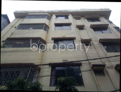 2 Bedroom Apartment for Rent in Rampura, Dhaka - Comfy Living Space Is Up For Rent In Rampura, Kunjobon Road.